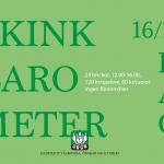 Skinkbarometer  16/12  12:00-16:00