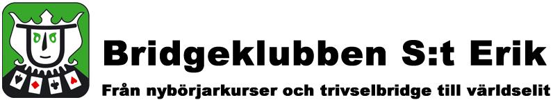 Bridgeklubben S:t Erik